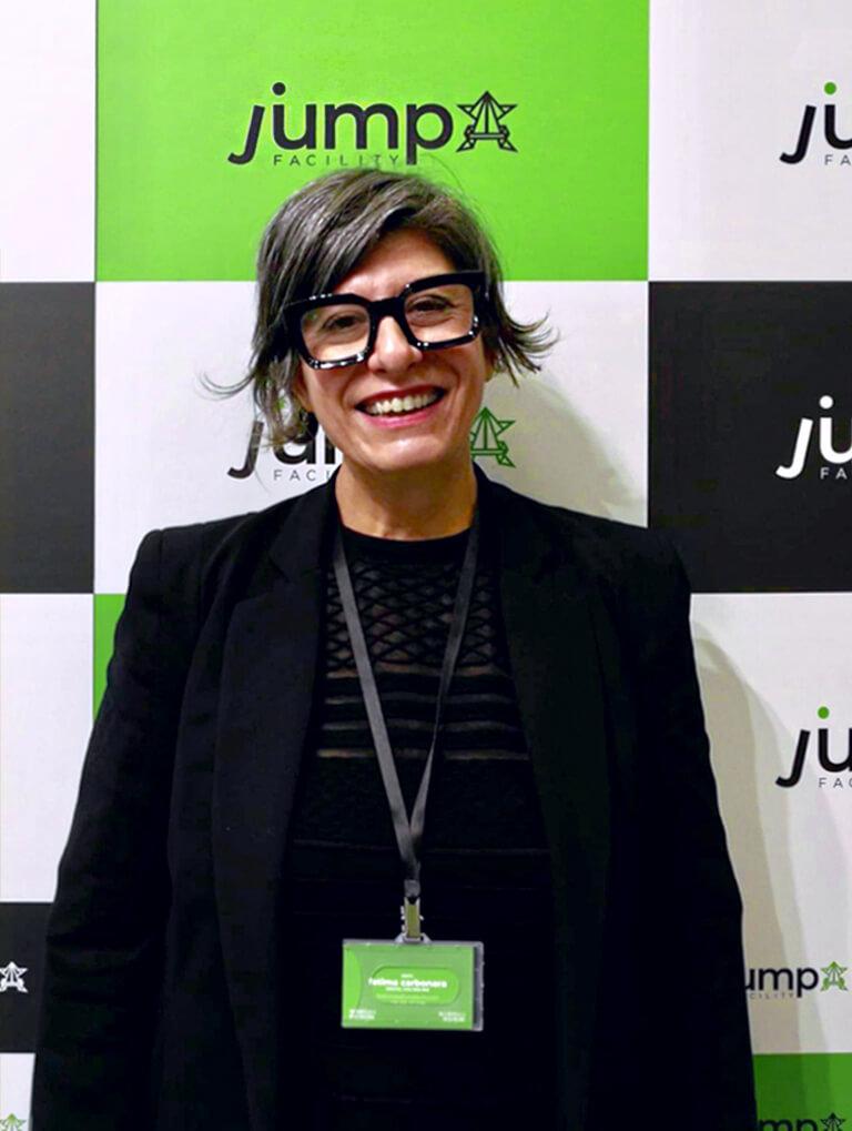 Foto di Fatima Carbonara, Digital CFO per PMI